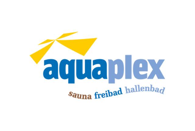 Logo des Sportbad Eisenach - aquaplex