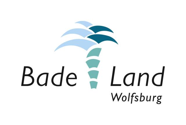 Logo des Badeland Wolfsburg