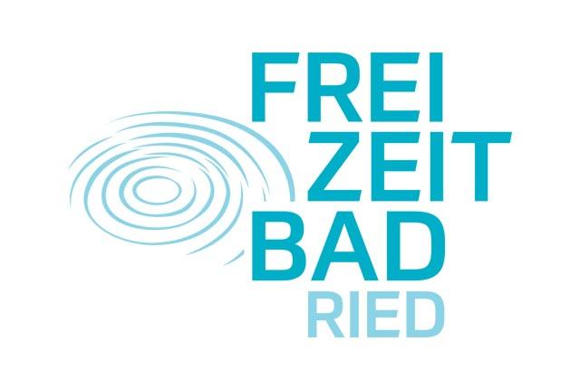 Logo vom Freizeitbad Ried