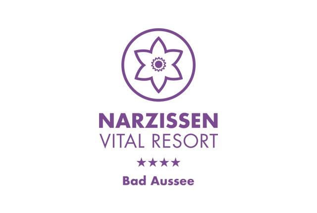 Logo des Narzissen Vital Resort Bad Aussee