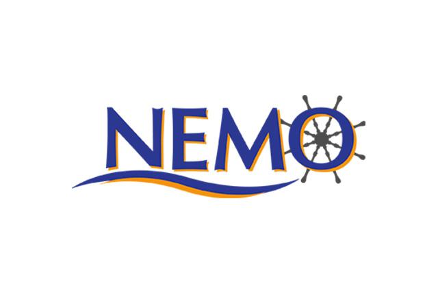 Logo des Nemo Magdeburg