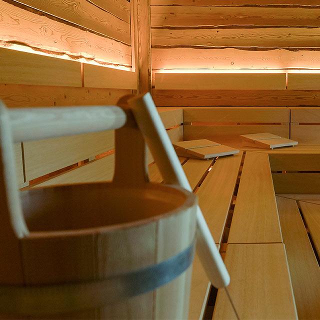 Wann dürfen Sie nicht in die Sauna?