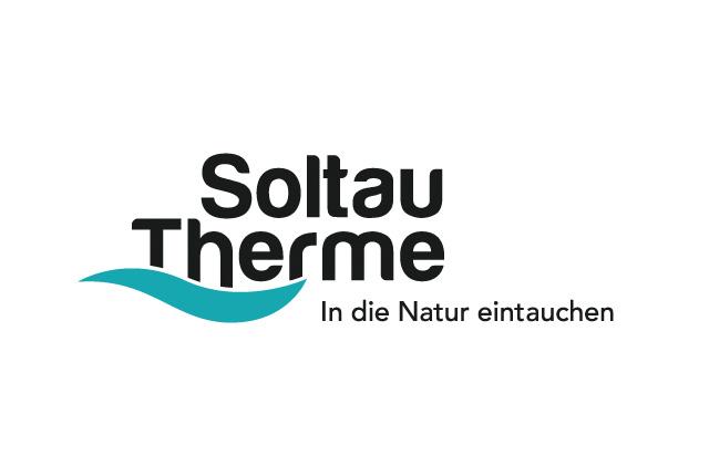 Logo der Soltau Therme