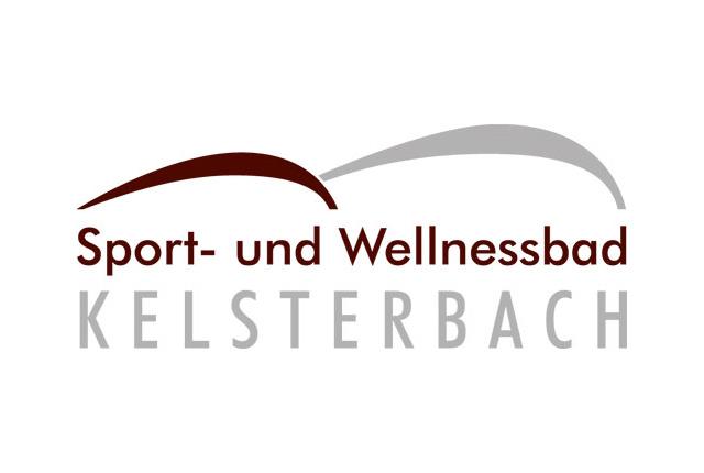 Logo vom Sport- und Wellnessbad Kelsterbach
