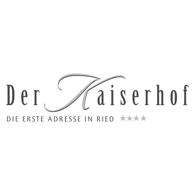 Logo Kaiserhof Ried
