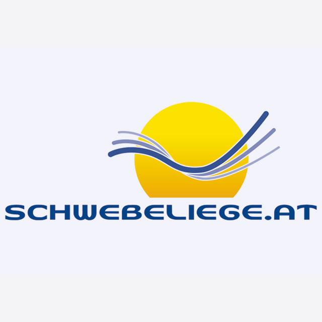 Logo der Schwebeliege