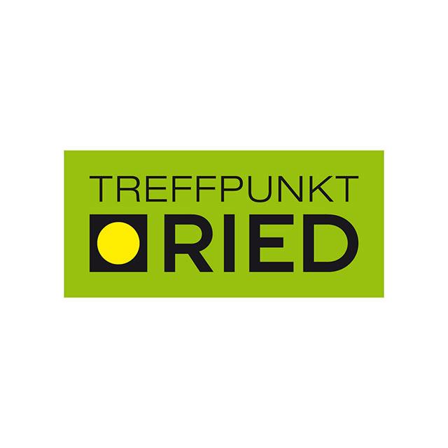 Logo von Teffpunkt Ried