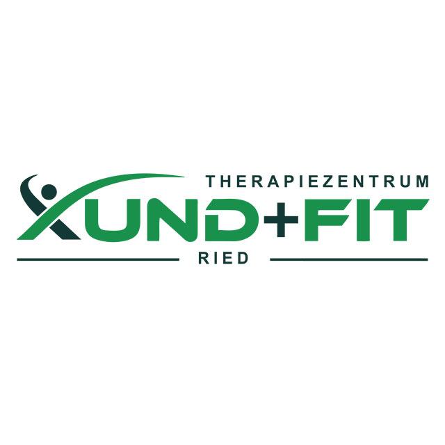 Logo vom Therapiezentrum Ried